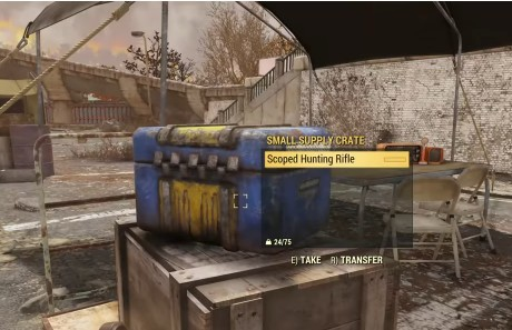 Fallout 76 reviews