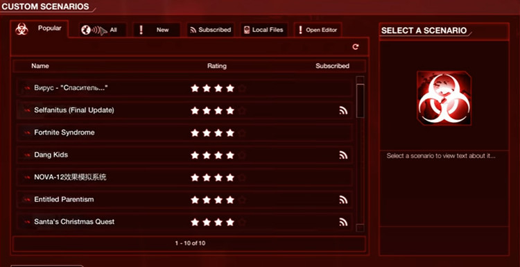 Plague inc evolved review