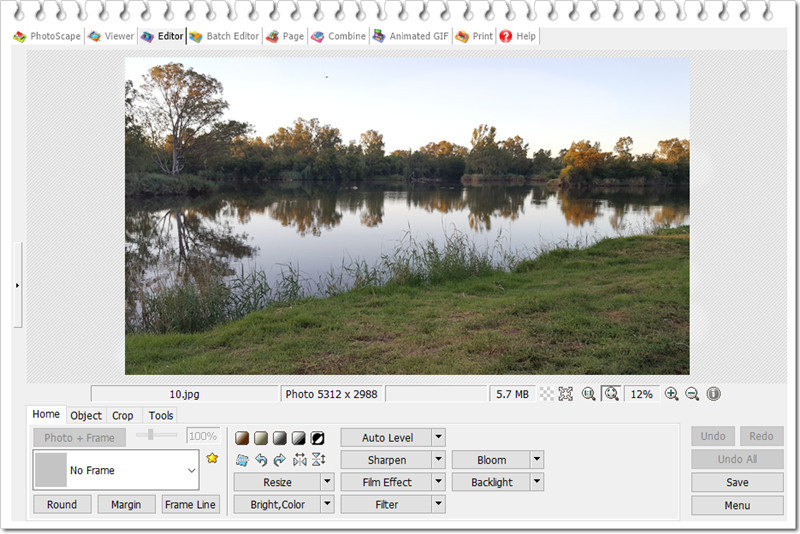 photoscape review