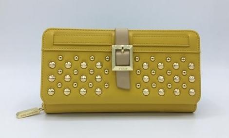 Gunas New York - Twiggy (Yellow)
