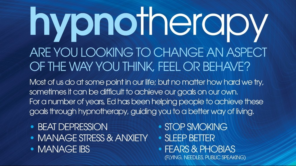 Hypnotherapy certification online course | The Own Yourself