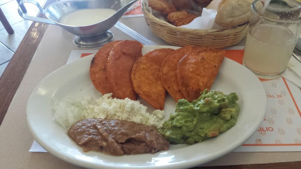 Where to Eat in San Luis Potosi City