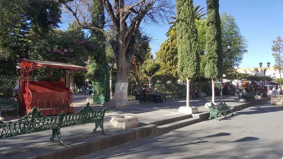 Pueblos Mágicos in Mexico