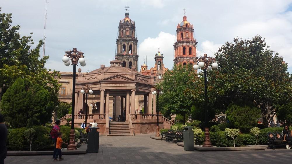 What to Do in San Luis Potosi City