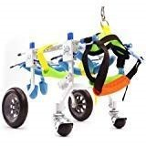 New Quaz 4 Harnesses For Disabled Dogs