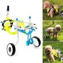New 2 Times The Disabled Harnesses For Dogs