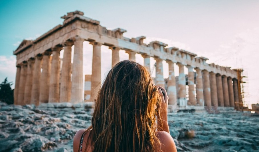 the essential oils of greece
