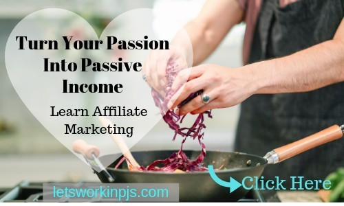 how to turn your passion into Profitable online business