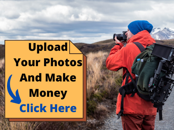 how-to-make-money-selling-photos-online