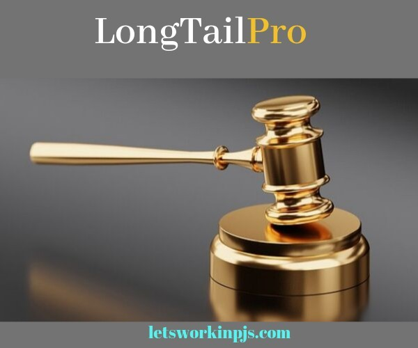 what Is Long Tail Pro about