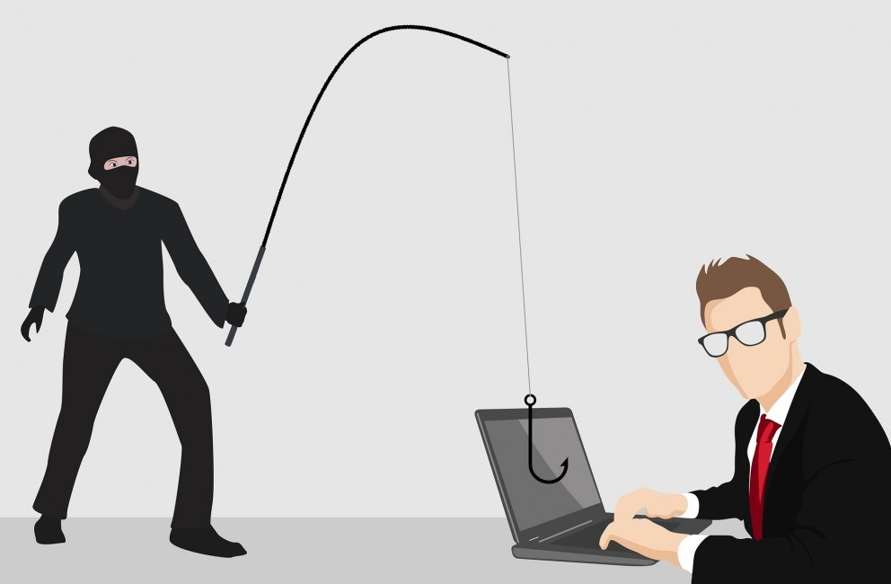 Online scams and how to avoid them