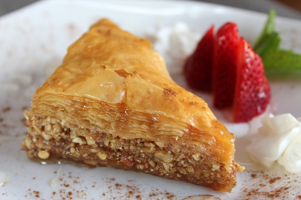 10 desserts you must try in Crete Greece
