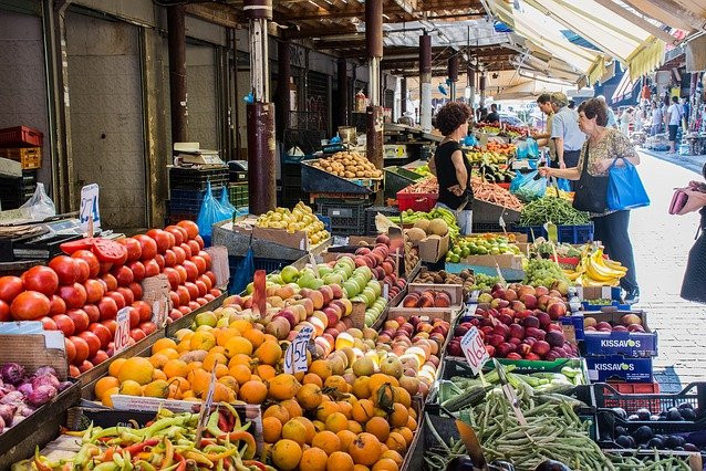 what-is-the-cost-of-living-in-Crete-street-market