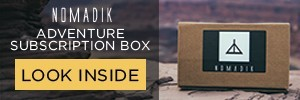 Nomadik Adventure Subscription Box