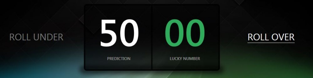 Lucky Games Dice Game
