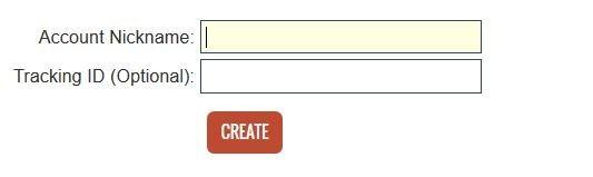 Clickbank Create Hoplink