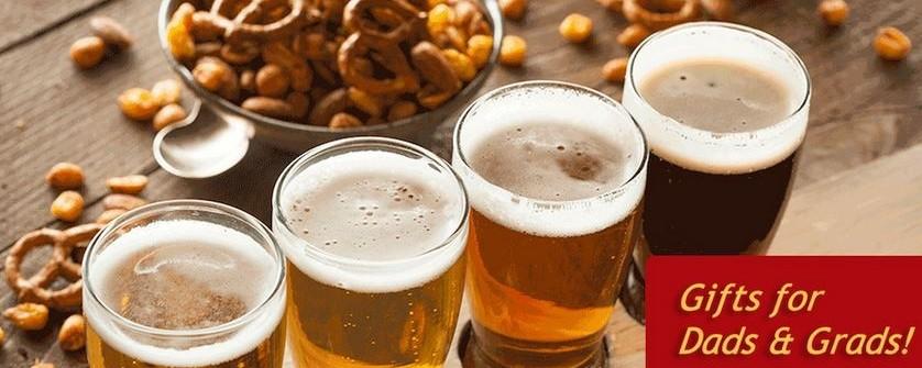 Craft Beer Club Subscription Box
