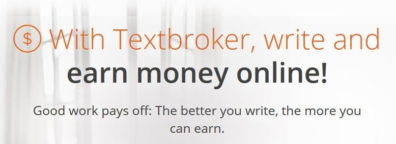 What is Textbroker
