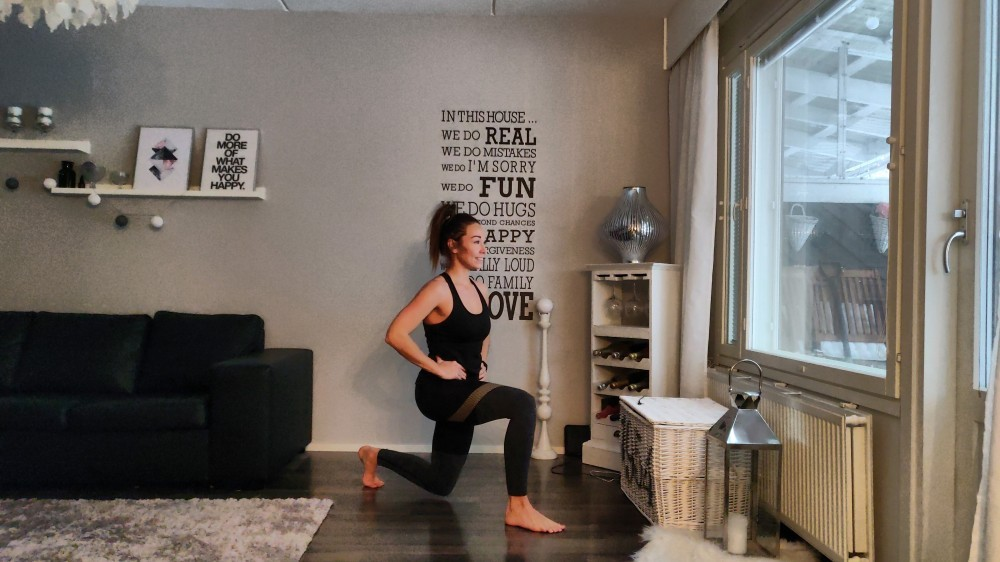 Liit workout