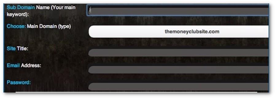 The MMMP Website Generator