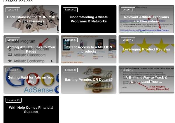 Wealthy Affiliate Online Entrepreneur Certification Course Level 3