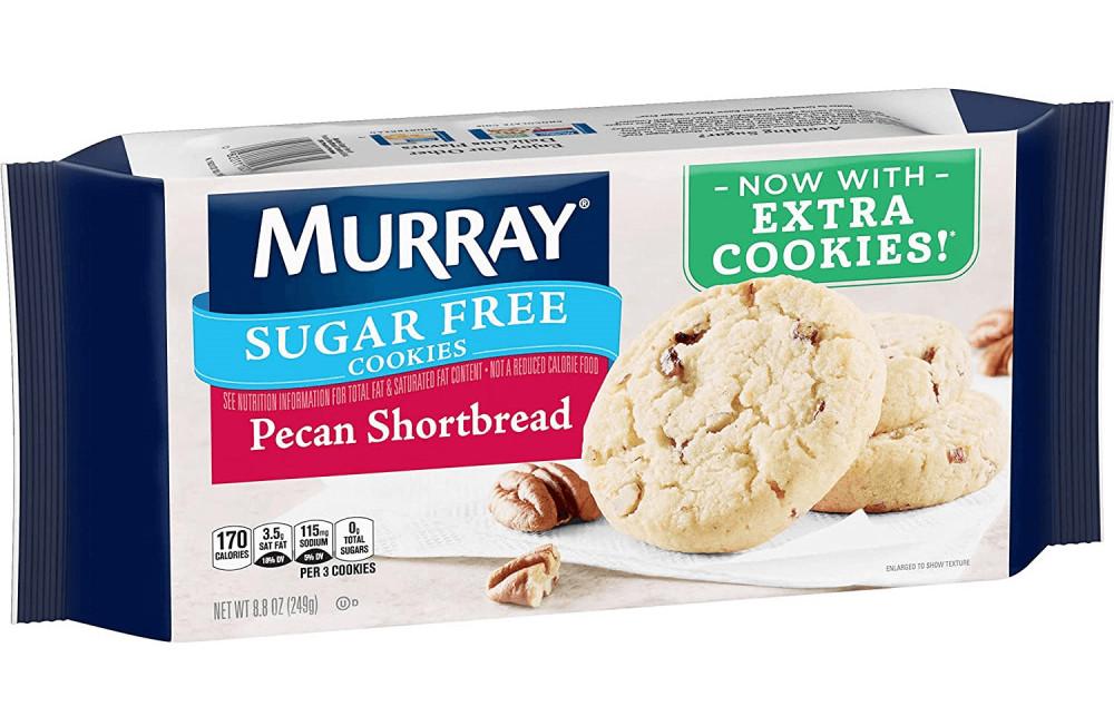 Murray Sugar-free Cookies