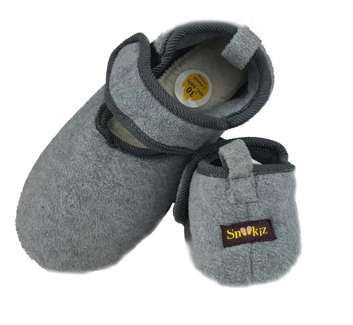 Snookiz Mary Jane Style Slippers
