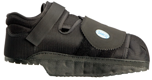 DARCO HeelWedge Off-loading Shoe