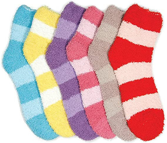 The Mamia cozy slipper socks