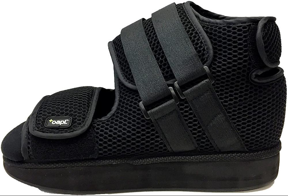 ADL Shoe Review