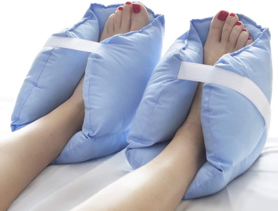 Pressure Relieving Heel Protectors Heel Protection For Pressure Sores Medichannel