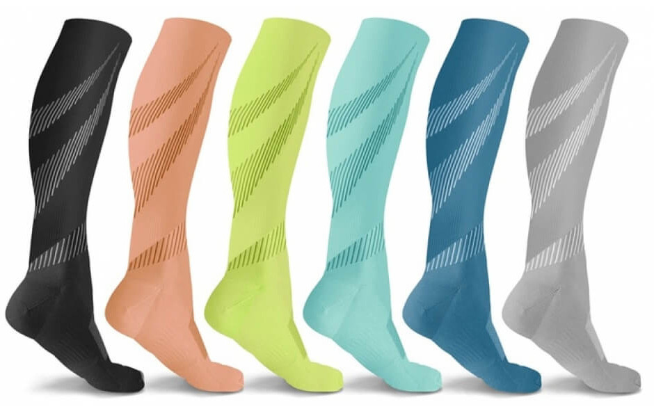ComproGear Compression Socks Review