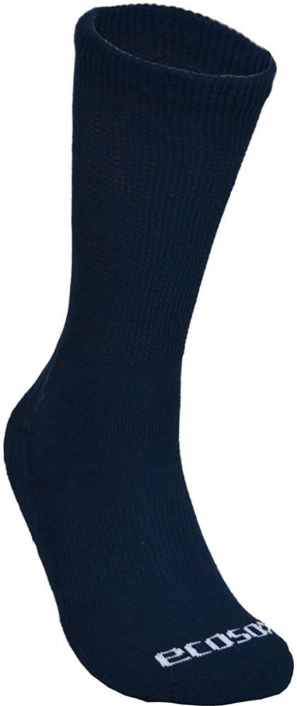 Ecosox Bamboo Diabetic Non-Binding Crew Socks