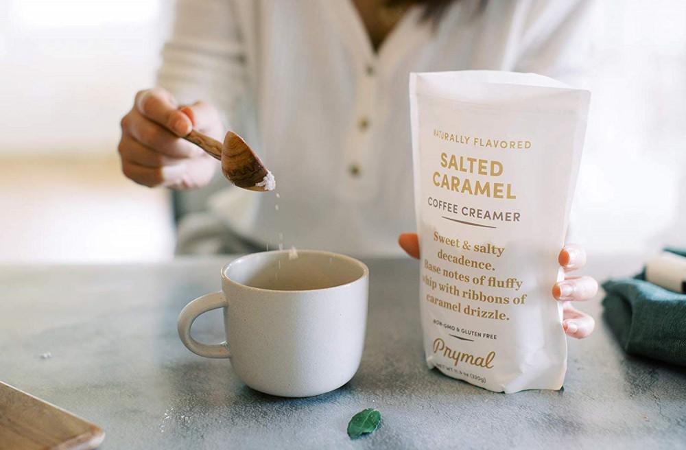 Prymal Sugar-Free Coffee Creamer
