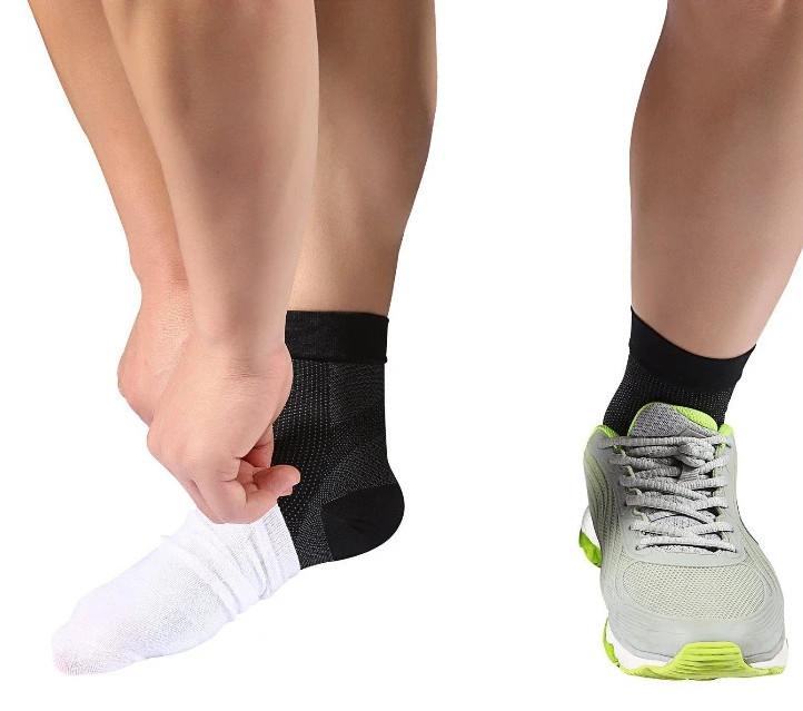 Compression Relief Socks Use