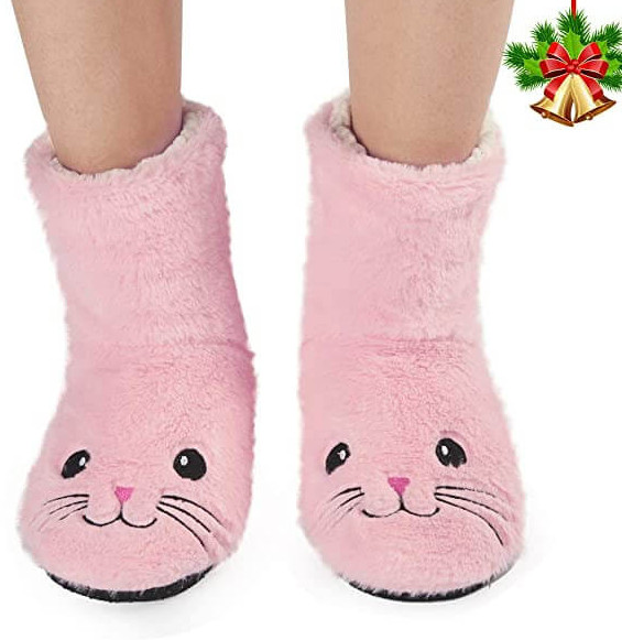 JoyNote slipper socks