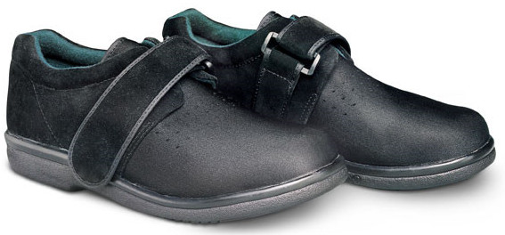 GentleStep Diabetic Shoe