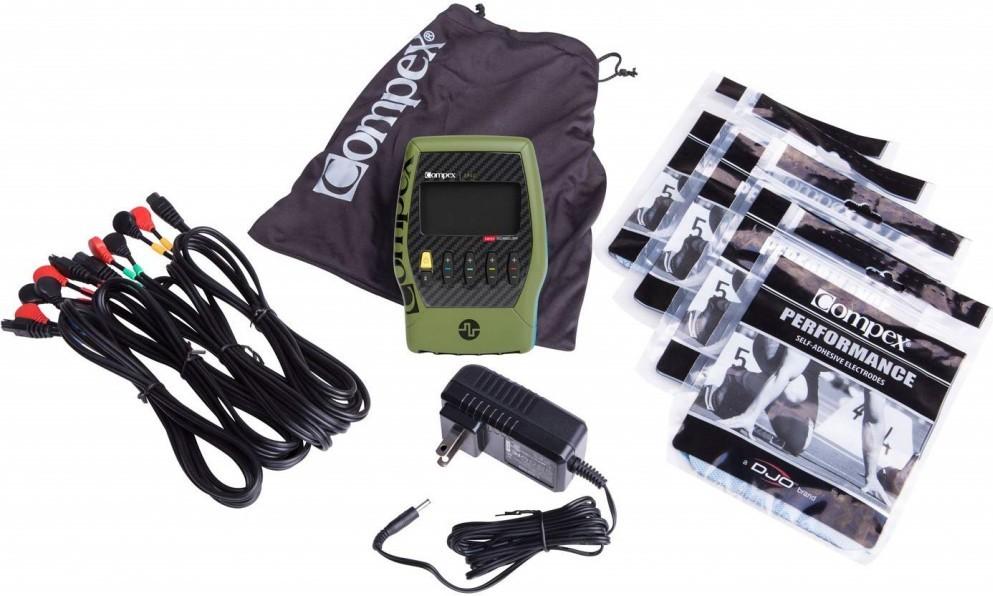 Compex Edge Muscle Stimulator