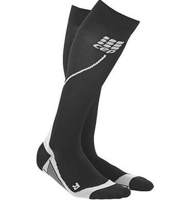 CEP Progressive Compression Run Socks 2.0