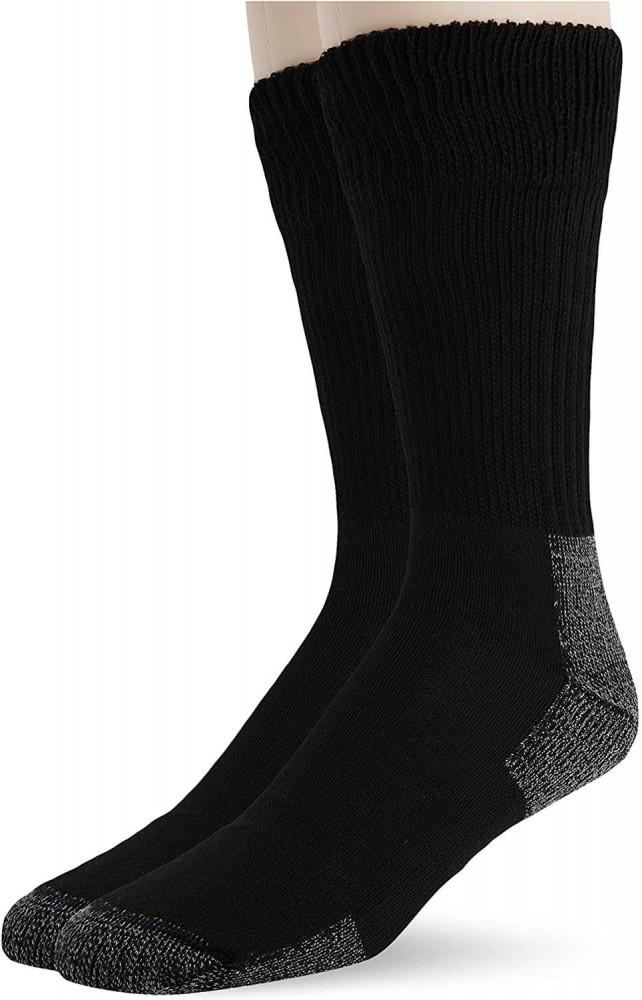 Dr. Scholl's Men's Premium Diabetic and Circulatory Socks
