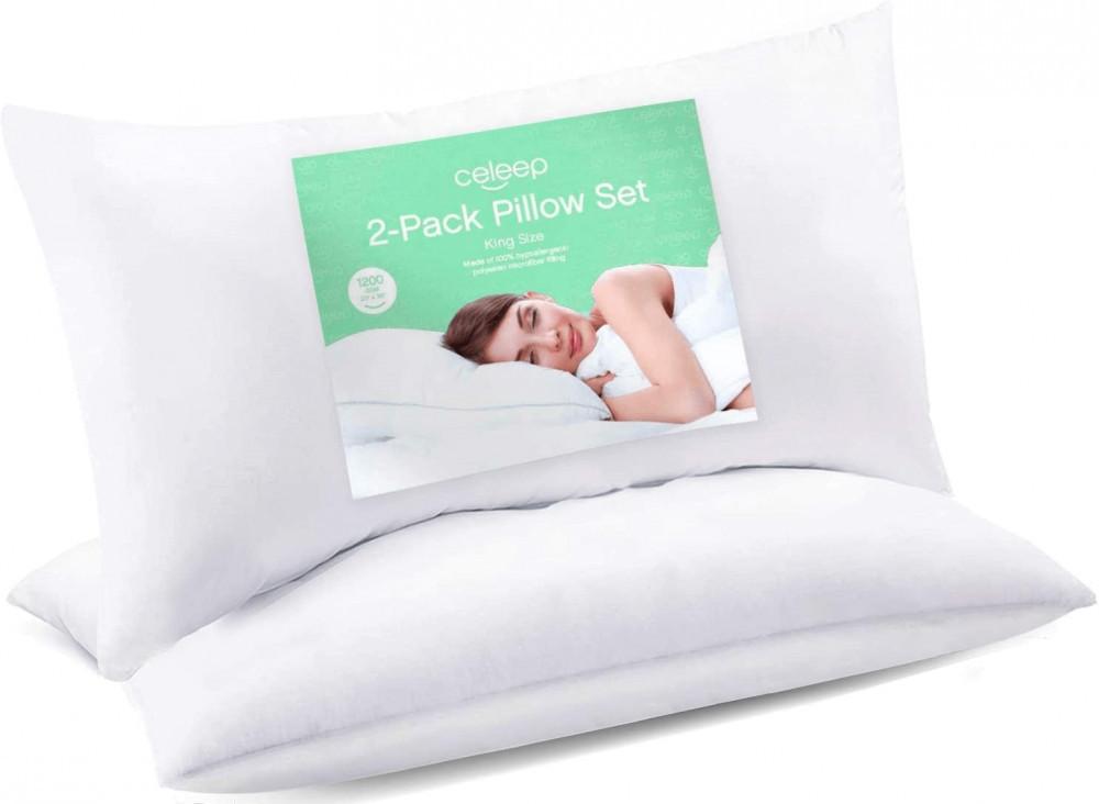 Celeep Bed Pillow