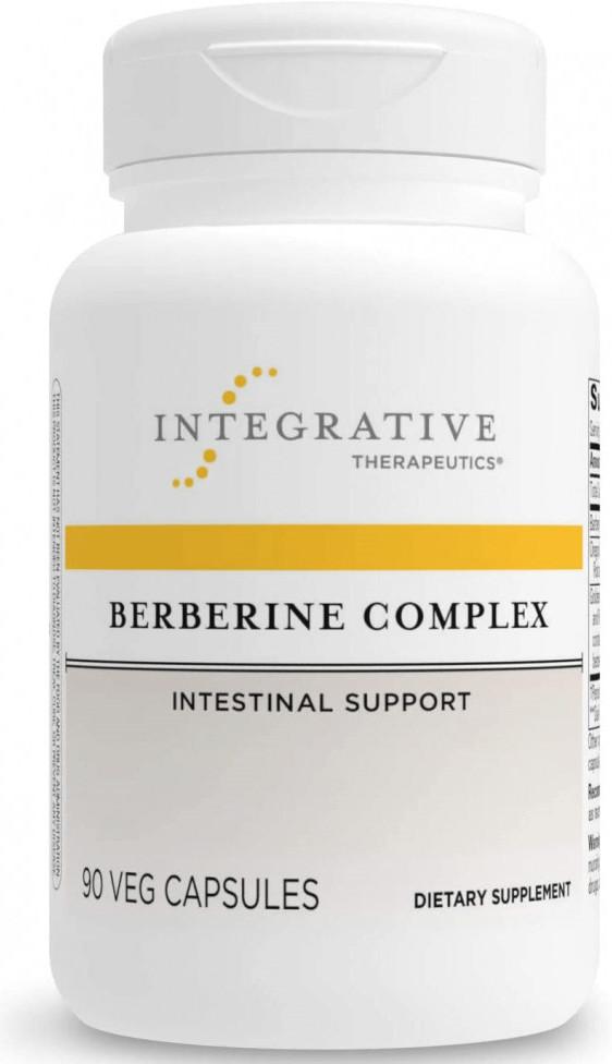 Berberine Complex by Integrative Therapeutics