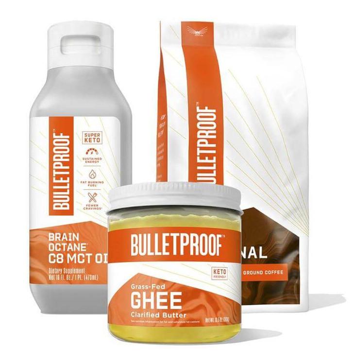 Bulletproof Keto Coffee Review