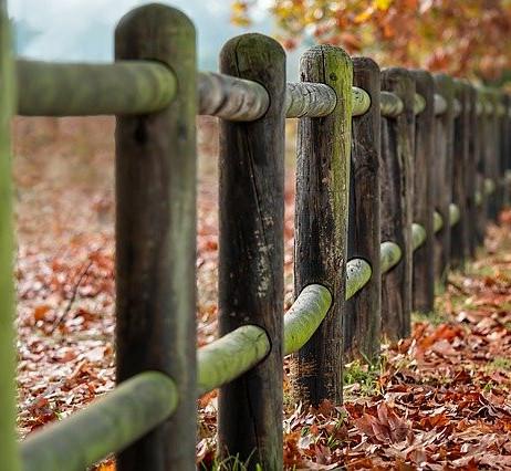 Flat Fence