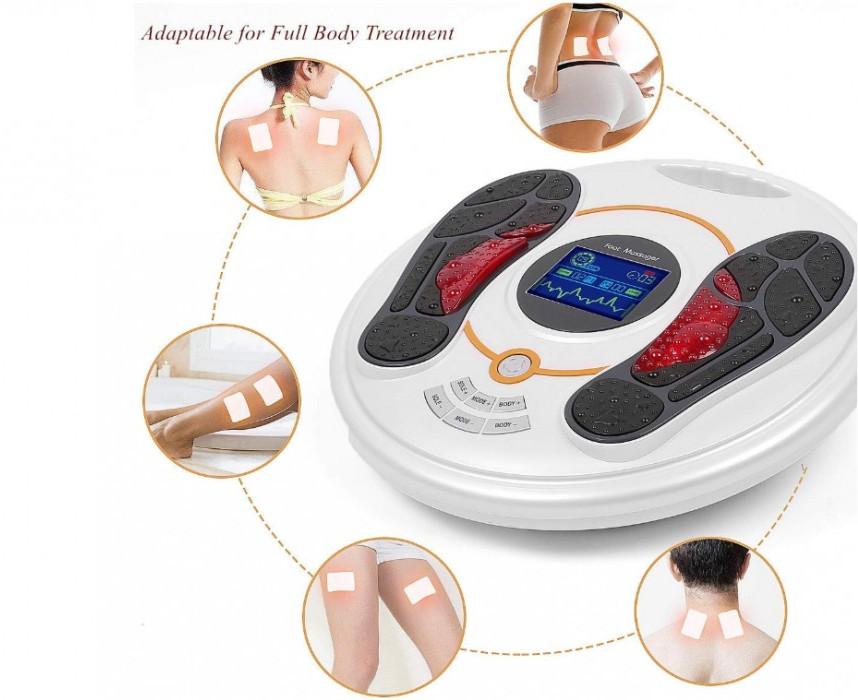 OSITO Foot massager