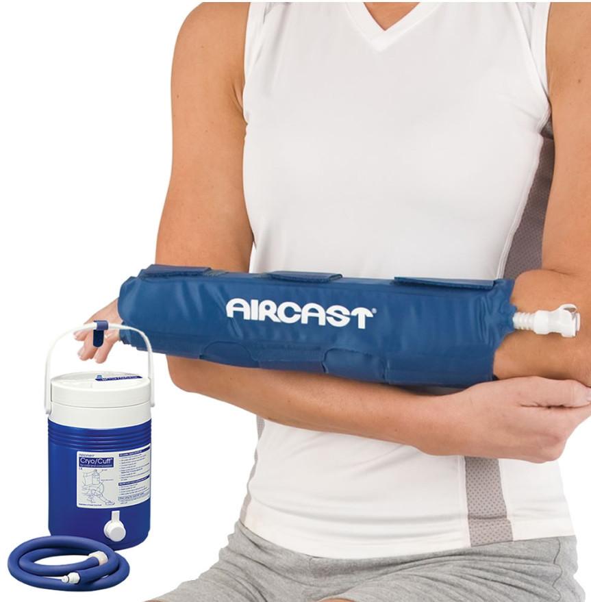 AirCast Hand Cuff