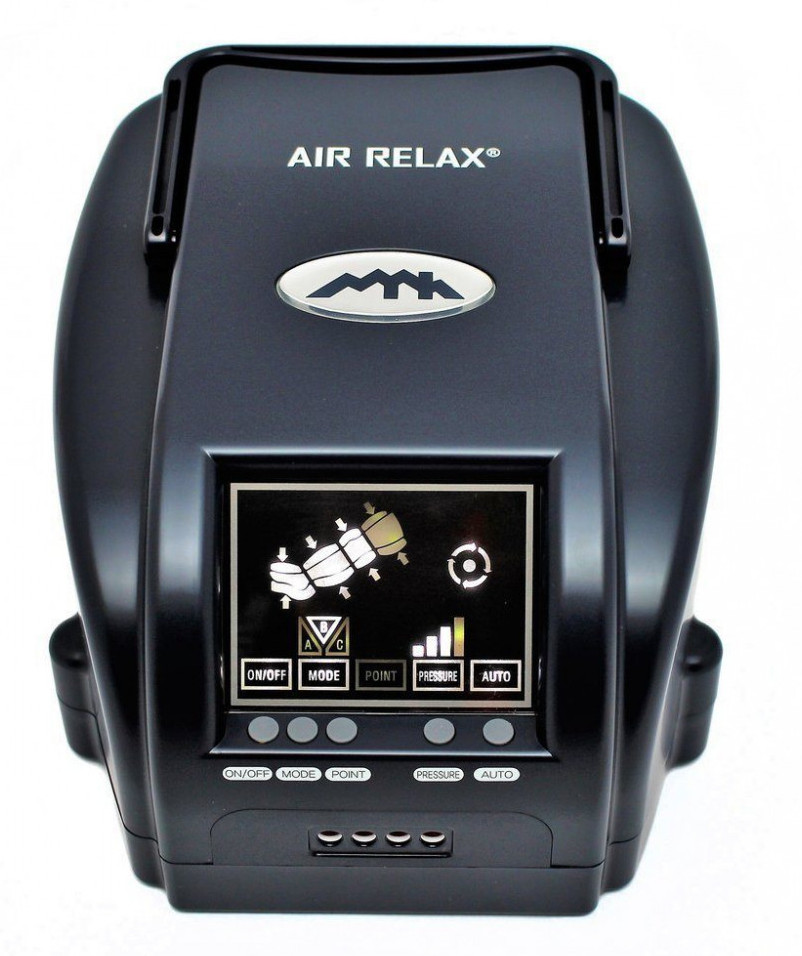 Air Relax Modes