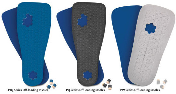 PegAssist Insole System