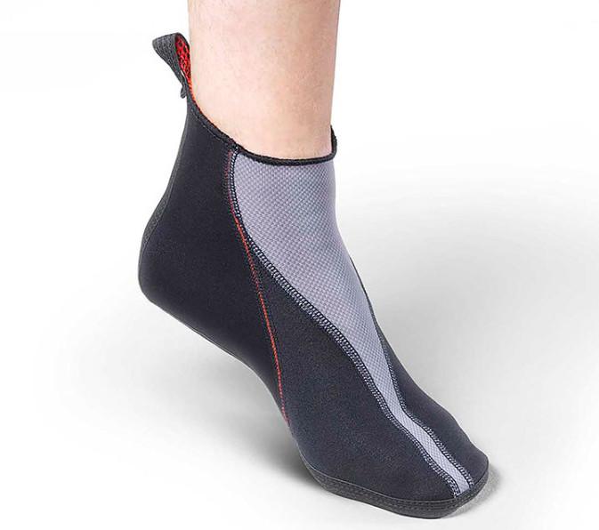 Sharper Image Circulation Enhancing Thermal Slippers