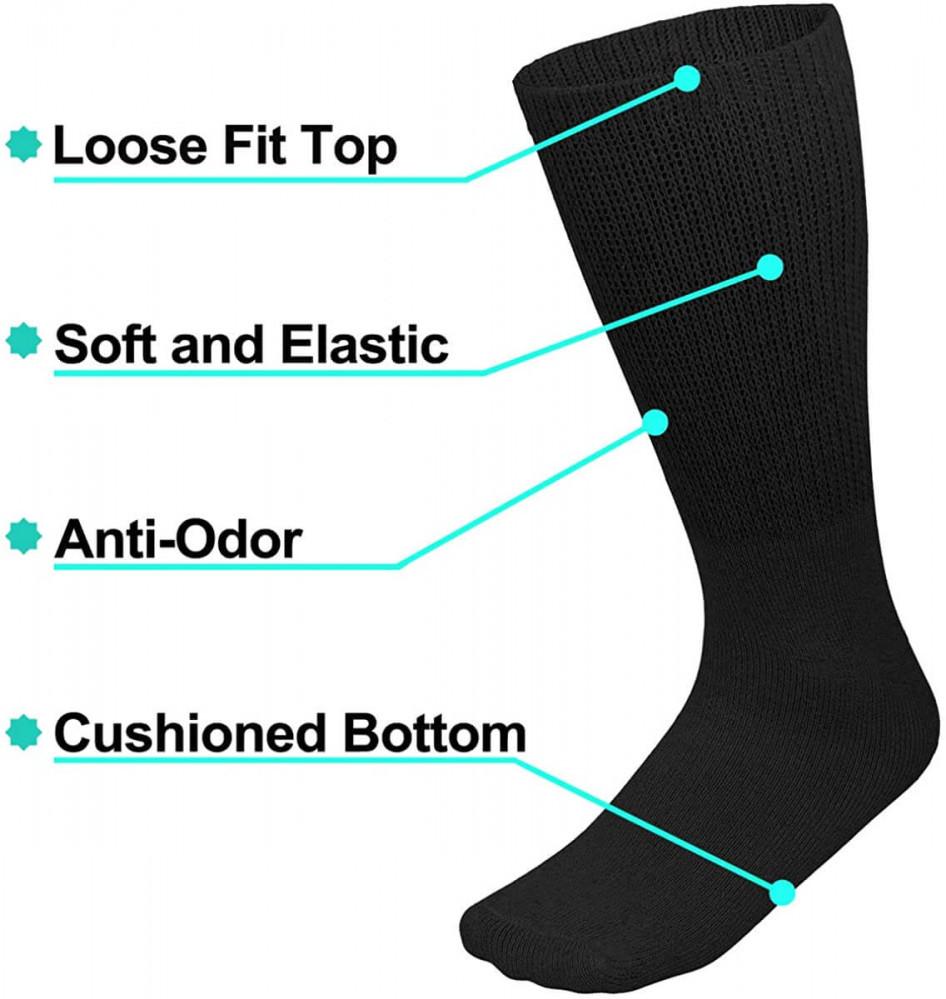 Falari Physicians Approved Diabetics Socks